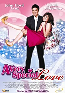 Mpeg video movie trailer download A Very Special Love [1920x1600]