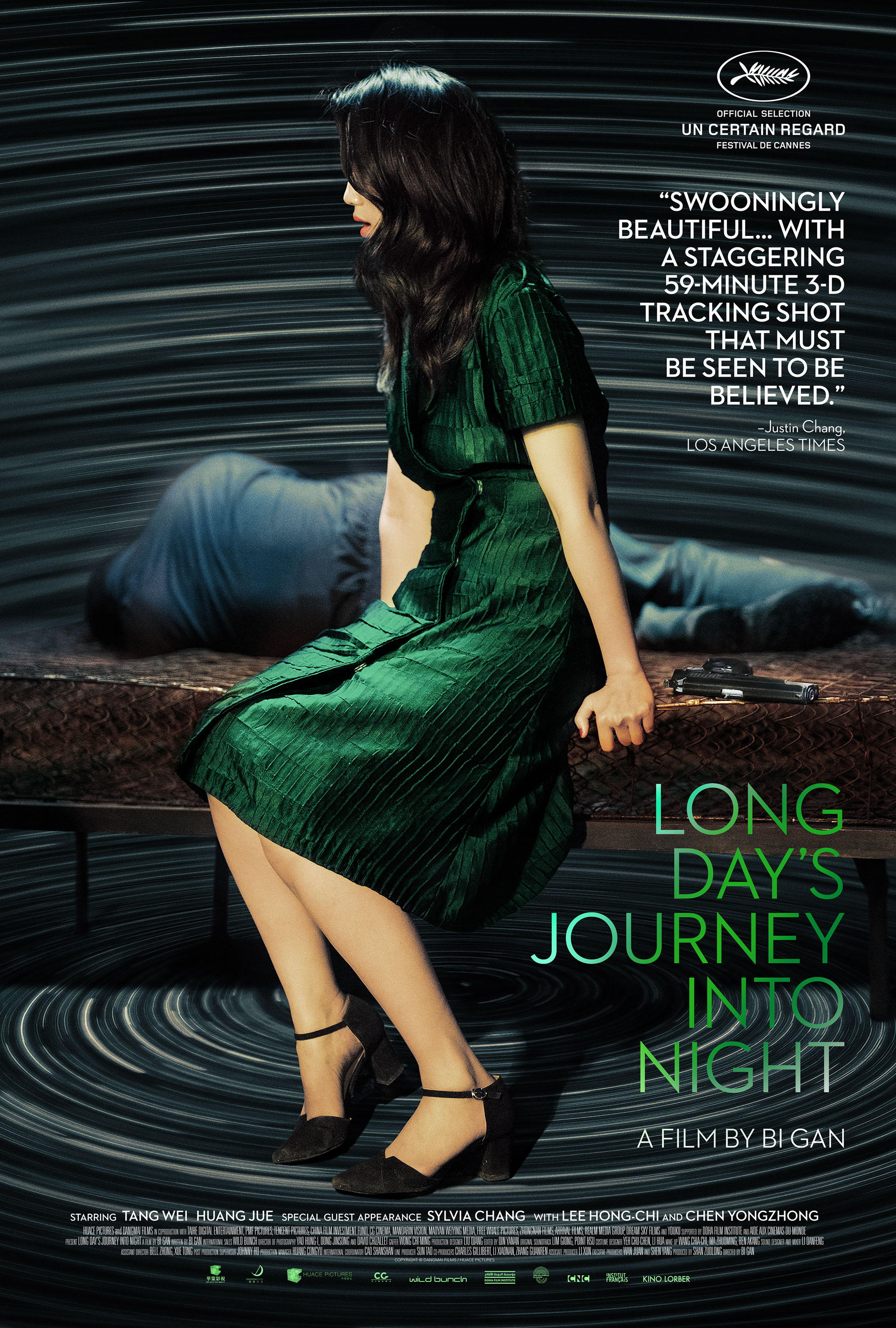 Long Day's Journey Into Night (2018) BluRay 720p & 1080p