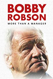 Bobby Robson: More Than a Manager (2018) 1080p