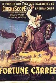 Fortune carrée (1955)