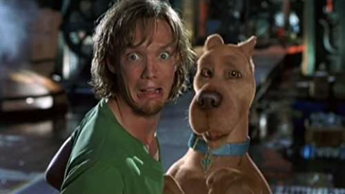 Trailer for Scooby-Doo