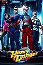 Henry Danger (2014) Poster