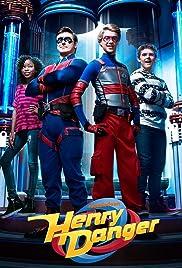 Henry Danger Poster