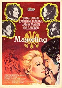 Best movie to watch in hd tv Mayerling UK [iTunes]