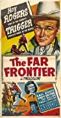 The Far Frontier (1948) Poster