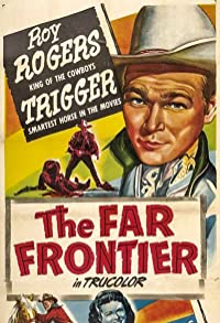 Primary photo for The Far Frontier