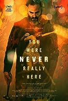 Nunca Estiveste Aqui (2017)