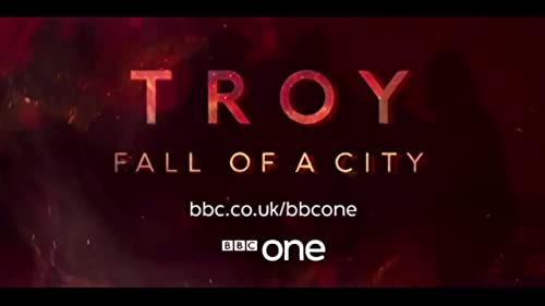 Troy: Fall of a City Trailer