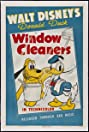 Window Cleaners (1940) Poster