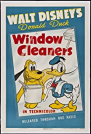 Window Cleaners (1940) Poster - Movie Forum, Cast, Reviews