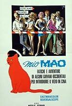 Mio Mao: Fatiche ed avventure di alcuni giovani occidentali per introdurre il vizio in Cina