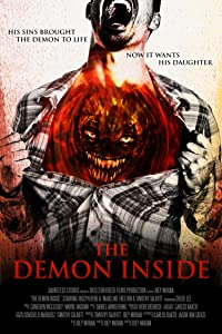 English movie sites watch online The Demon Inside by Chris Chaos [hd720p]