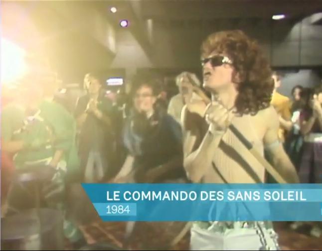 Le commando des sans-soleil ((1984))
