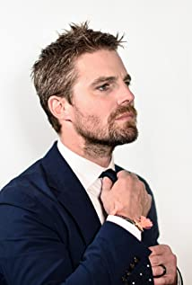 Stephen Amell Picture