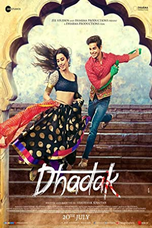 Dhadak watch online