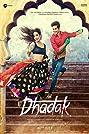 Dhadak (2018) Poster