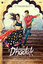 Watch Online Dhadak 2018 Full Movie Putlockers Free HD Download