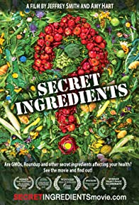 Primary photo for Secret Ingredients