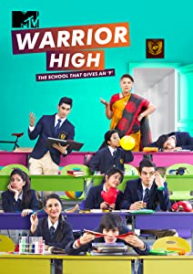 Full new movie downloads MTV Warrior High: Episode #1.83  [Mpeg] [hd720p] [1280x544] by Vikais Gupta