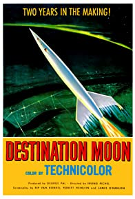 Primary photo for Destination Moon