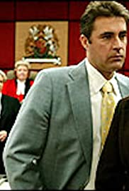 The Courtroom Poster