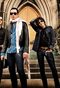 Primary photo for Stone Temple Pilots