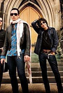 Stone Temple Pilots Picture