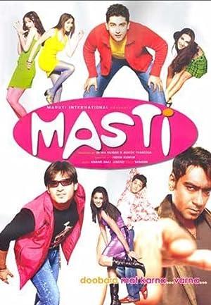 Mystery Masti Movie
