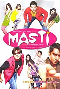 Primary photo for Masti