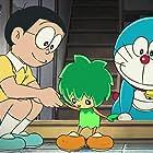 Doraemon: Nobita to midori no kyojinden (2008)