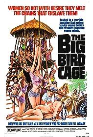 The Big Bird Cage (1972) Poster - Movie Forum, Cast, Reviews