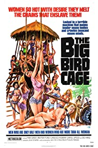 The Big Bird Cage Jack Hill