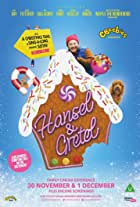 CBeebies Christmas Show 2019: Hansel & Gretel