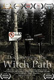 Documenting the Witch Path Poster