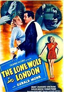 The Lone Wolf in London full movie in hindi free download mp4