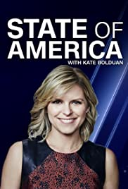 State of America with Kate Bolduan Poster