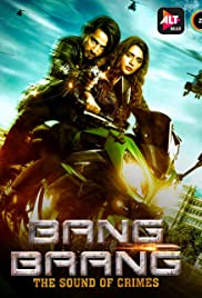 Bang Baang : Season 1 Complete Hindi WEB-DL 480p & 720p | GDrive | MEGA | 1Drive | Single Episodes