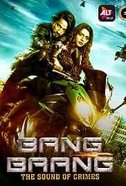 Bang Baang (2021) Season 1 Episodes (01-10) HDRip Hindi Web Series Watch Online Free