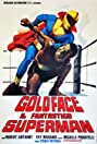 Goldface, the Fantastic Superman (1967) Poster