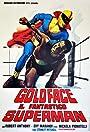 Goldface, the Fantastic Superman