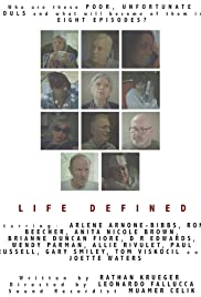 Life Defined Poster