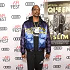 Snoop Dogg at an event for Queen & Slim (2019)