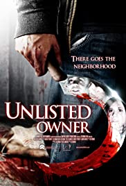 Unlisted Owner Poster