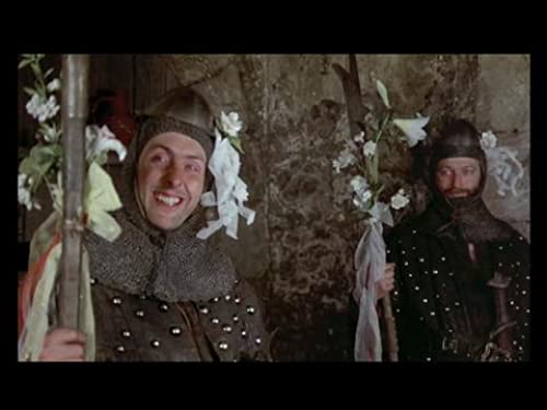 Monty Python and the Holy Grail: 40th Anniversary