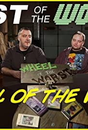 Wheel of the Worst #7 Poster