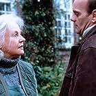 Ulrich Gebauer and Doris Schade in Die Männer vom K3 (1988)