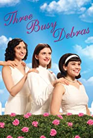 Three Busy Debras (2020)