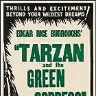 Tarzan and the Green Goddess (1938)