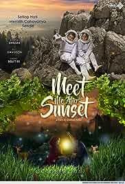 Nonton Film Meet Me After Sunset (2018)