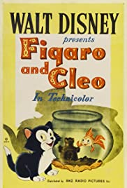 Figaro and Cleo (1943) Poster - Movie Forum, Cast, Reviews